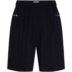 Îmbracaminte Femei Pantaloni scurti și Bermuda Calvin Klein Jeans K20K201771 Negru