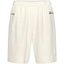 Îmbracaminte Femei Pantaloni scurti și Bermuda Calvin Klein Jeans K20K201771 Bej