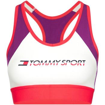 Îmbracaminte Femei Bustiere sport Tommy Hilfiger S10S100348 Violet