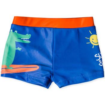 Îmbracaminte Copii Maiouri și Shorturi de baie Losan 017-4003AL Albastru