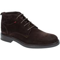 Pantofi Bărbați Ghete Rogers 2020 Maro
