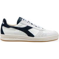 Pantofi Bărbați Pantofi sport Casual Diadora 201.172.545 Alb