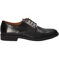 Pantofi Bărbați Pantofi Derby Stonefly 110766 Negru
