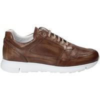 Pantofi Bărbați Pantofi sport Casual Exton 332 Maro