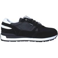 Pantofi Bărbați Pantofi sport Casual Exton 993 Negru