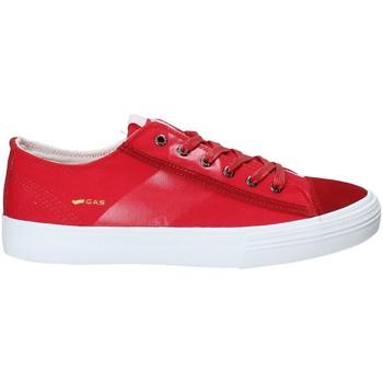Pantofi Bărbați Pantofi sport Casual Gas GAM810035 Roșu