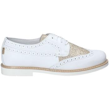 Pantofi Copii Espadrile Melania ME6003F8E.D Alb