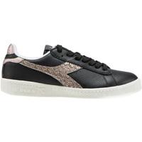 Pantofi Femei Pantofi sport Casual Diadora 501.173.994 Negru