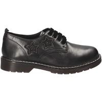 Pantofi Copii Pantofi Derby Grunland SC3971 Negru