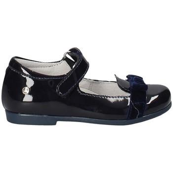 Pantofi Copii Balerin și Balerini cu curea Melania ME2048D8I.A Albastru
