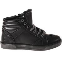 Pantofi Copii Pantofi sport stil gheata Melania ME6000F8I.A Negru