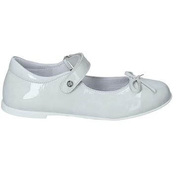 Pantofi Copii Balerin și Balerini cu curea Naturino 2012392-02-9115 Alb