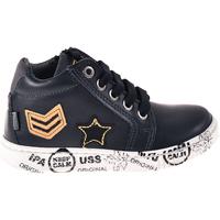 Pantofi Copii Pantofi sport stil gheata Melania ME1033B8I.C Albastru