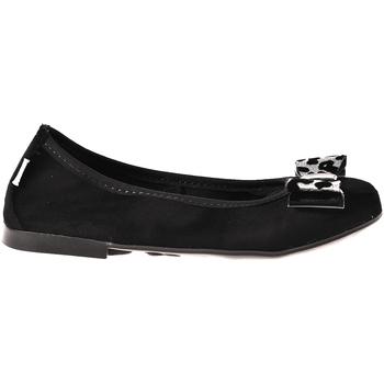 Pantofi Copii Balerin și Balerini cu curea Melania ME6051F8I.A Negru