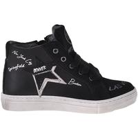 Pantofi Copii Pantofi sport stil gheata Melania ME2041D8I.A Negru