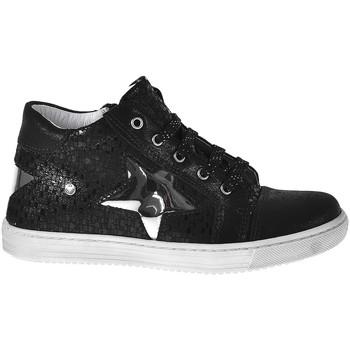 Pantofi Copii Pantofi sport stil gheata Melania ME6454F8I.A Negru