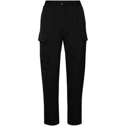 Îmbracaminte Femei Pantaloni Cargo Calvin Klein Jeans K20K201768 Negru