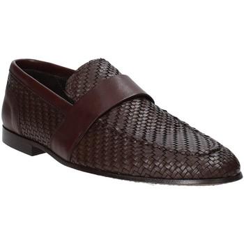 Pantofi Bărbați Mocasini Marco Ferretti 161213MF Maro