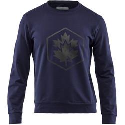 Îmbracaminte Bărbați Hanorace  Lumberjack CM60142 001 502 Albastru