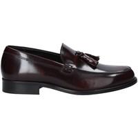 Pantofi Bărbați Mocasini Rogers 651 Roșu