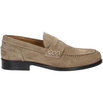 Pantofi Bărbați Mocasini Rogers 652 Bej