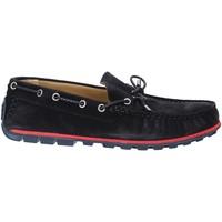 Pantofi Bărbați Mocasini Rogers 700 Albastru
