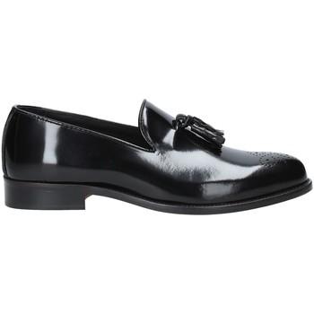 Pantofi Bărbați Mocasini Rogers 603 Negru