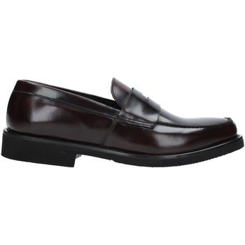 Pantofi Bărbați Mocasini Rogers AZ004 Roșu