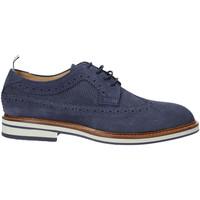 Pantofi Bărbați Pantofi Derby Rogers OT 602 Albastru