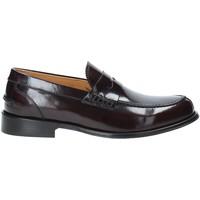 Pantofi Bărbați Mocasini Exton 102 Roșu