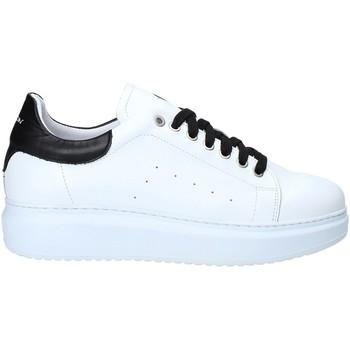 Pantofi Bărbați Pantofi sport Casual Exton 955 Negru