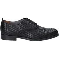 Pantofi Bărbați Pantofi Derby Marco Ferretti 140983MF Negru