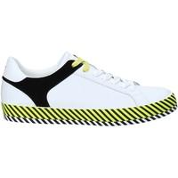 Pantofi Bărbați Pantofi sport Casual Byblos Blu 2MA0004 LE9999 Alb