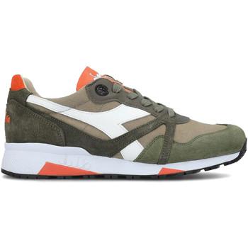 Pantofi Bărbați Pantofi sport Casual Diadora 201.172.779 Verde