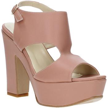 Pantofi Femei Sandale  Grace Shoes TQ 102 Roz