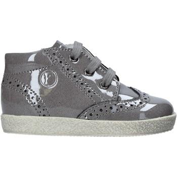 Pantofi Copii Ghete Falcotto 2013540-02-0B01 Gri