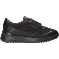 Pantofi Bărbați Pantofi sport Casual Exton 335 Negru