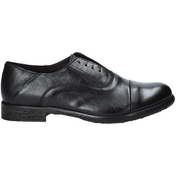 Pantofi Bărbați Pantofi Derby Exton 3102 Negru