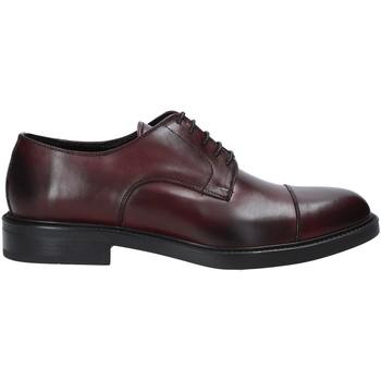 Pantofi Bărbați Pantofi Derby Rogers 1001_4 Roșu