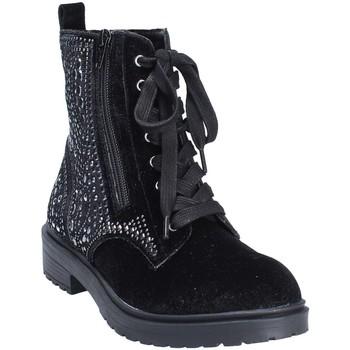 Pantofi Femei Botine Fornarina PI18RO1140V000 Negru