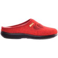 Pantofi Femei Papuci de casă Susimoda 6842 Roșu
