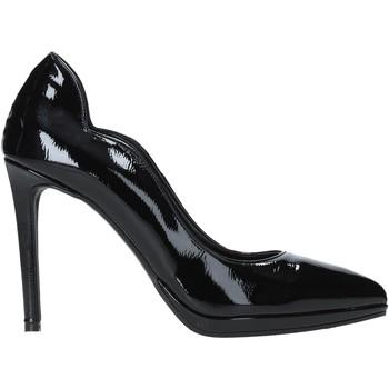 Pantofi Femei Pantofi cu toc Grace Shoes 038P115 Negru