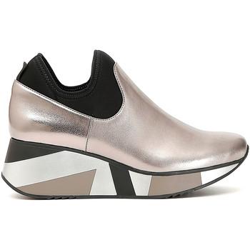 Pantofi Femei Pantofi Slip on Café Noir DH969 Gri