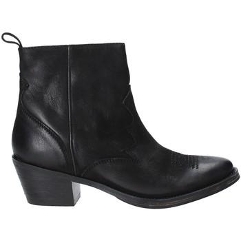 Pantofi Femei Botine Marco Ferretti 172729MF Negru