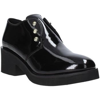 Pantofi Femei Mocasini Apepazza 9FSTN20 Negru