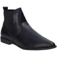 Pantofi Femei Botine Bueno Shoes 9P0708 Negru