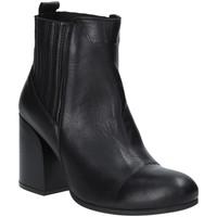 Pantofi Femei Botine Bueno Shoes 9P4801 Negru