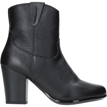Pantofi Femei Botine The Flexx E8012_02 Negru