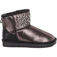 Pantofi Femei Botine Gold&gold B19 GJ213 Negru