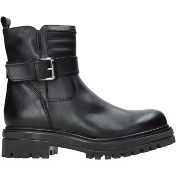 Pantofi Femei Ghete Pregunta IAL24420BT Negru